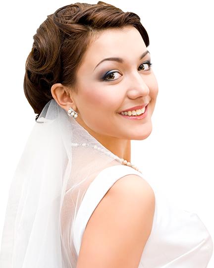 Bridal Hair Lordswood Chatham